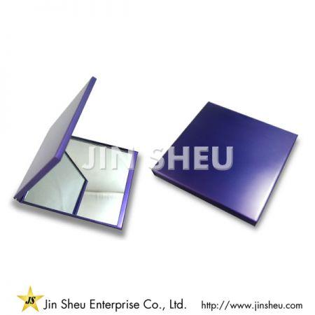 Square Cosmetic Mirrors - Square Cosmetic Mirrors