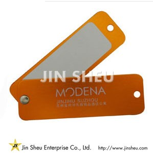 Luggage Tag with Custom Logo