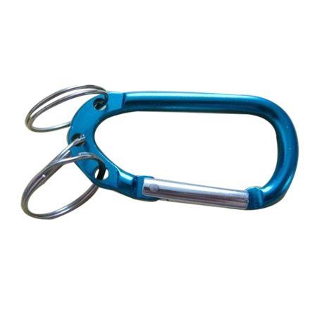 Metal Carabiner Clips - Metal Carabiner Clips