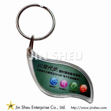 Promotion Keyring - Promotion Keyring