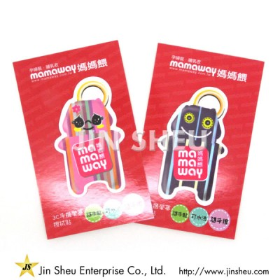 3C Sticky Screen Cleaner - Promotional Sticky Screen Cleaner