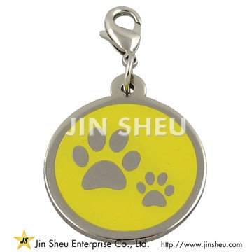 Personalized Dog ID Tags - Personalized Dog ID Tags
