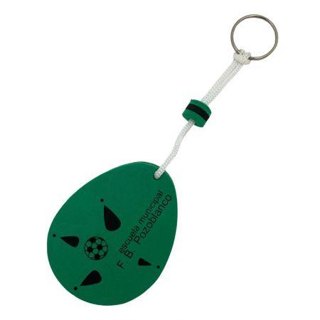 EVA Key Ring Manufacturer - EVA Key Ring Manufacturer