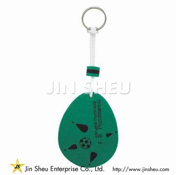 EVA Key Ring Manufacturer - EVA Key Ring Manufacturer
