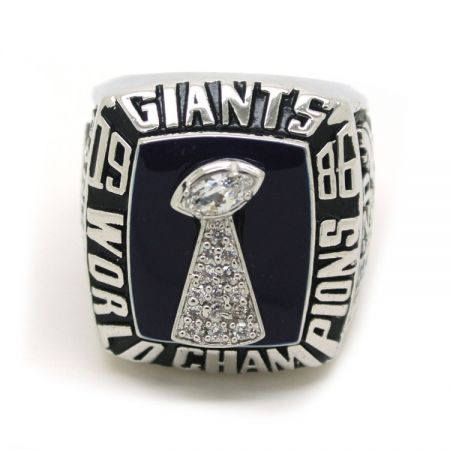 NY Giants Champion Ring - NY Giants Champion Ring