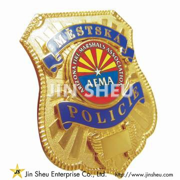 Law Enforcement Badges - Law Enforcement Badges