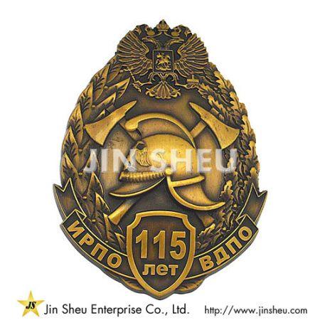 Military Badges - Custom Made Military Badges
