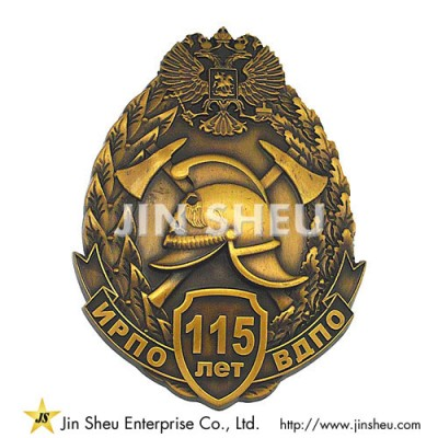 Military Badges - Custom Made Military Badges