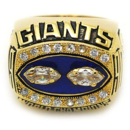 San Francisco Giants Championship Ring - San Francisco Giants Championship Ring