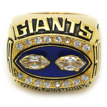 San Francisco Giants Championship Ring - San Francisco Giants Championship Ring