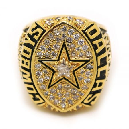Custom Signet Rings - Custom Signet Rings