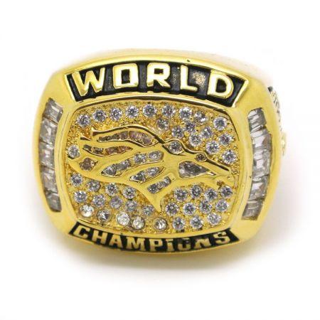 Custom Award Rings - Custom Award Rings