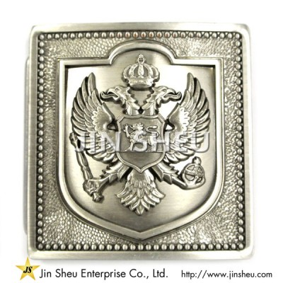 Alloy Belt Buckles