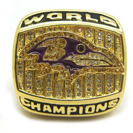 Super Bowl Rings - Super Bowl Rings