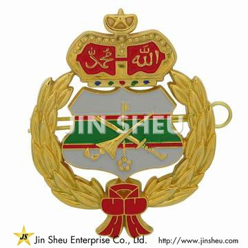 Military Insignia Badges - Custom Military Insignia Badges