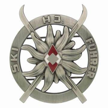 Officer Cap Badges - Custom Officer Cap Badges