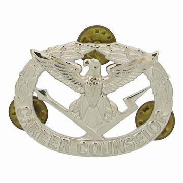 Custom Army Hat Pin Badge - Custom Army Hat Pin Badge