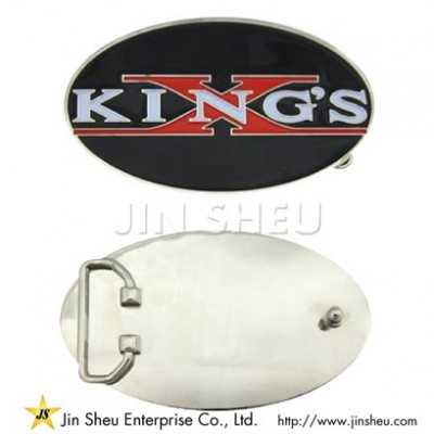 Belt Buckles with Custom Logo