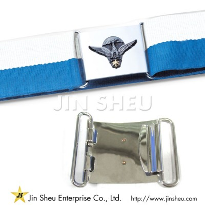 Custom Military Belt Buckles
