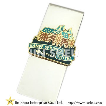Customized Slim Clips - Customized Slim Clips