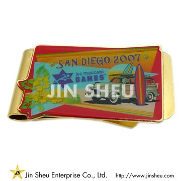 Promotional Money Clips Factory - Promotional Money Clips Factory