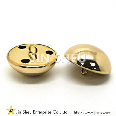 Custom Coat Buttons - Custom Coat Buttons