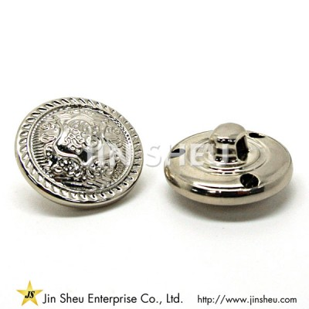 College Blazer Buttons - College Blazer Buttons