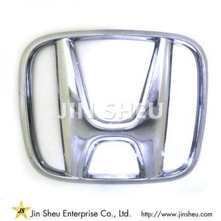 Custom Car Logo Badges