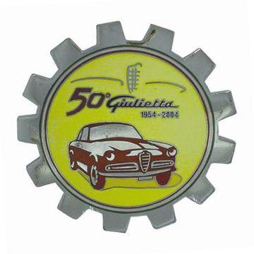 Metal Auto Emblems - Metal Auto Emblems