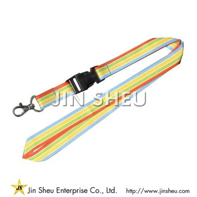 Heat Transfer lanyards Manufacturer - Heat Transfer lanyards Manufacturer