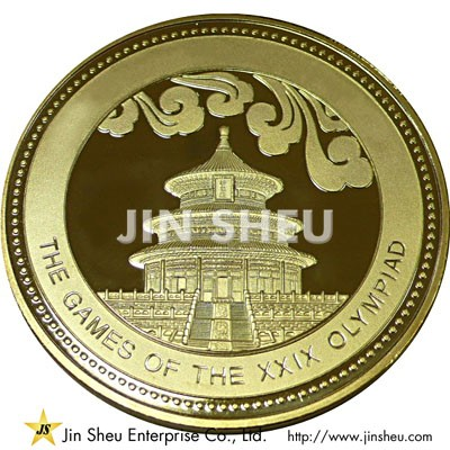 Replica Souvenir coins
