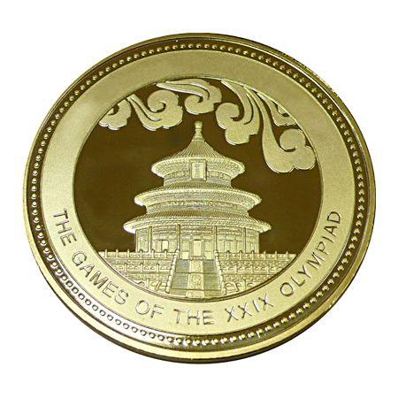 Souvenir Proof Coins