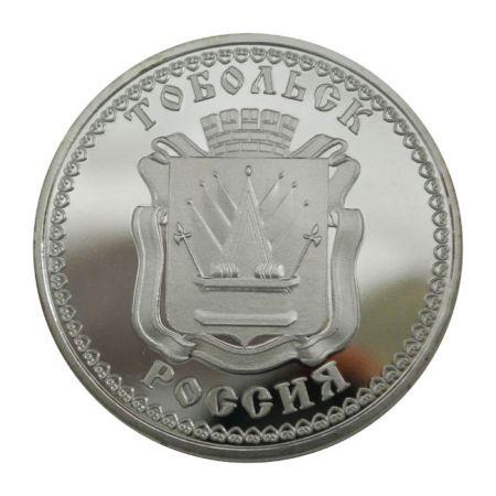 Mirror Effect Coins