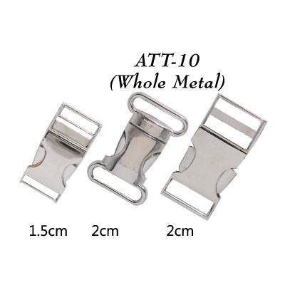 Lanyard Attachments-Whole Metal