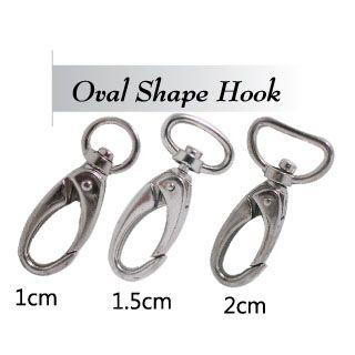 Oval Shape Hook - Oval Shape Hook