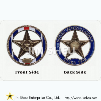 Army Challenge Coins | Promotional Products & Items Manufacturing