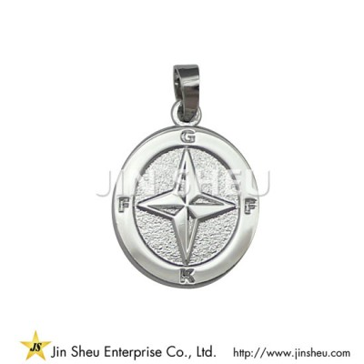 Custom Made S925 Pendants - Custom Made Silver Charms