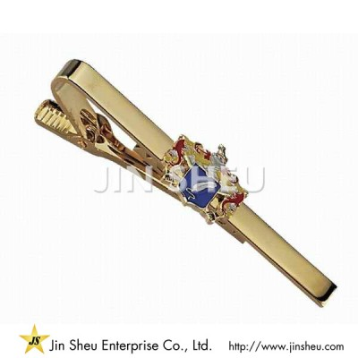 Custom Made Tie Clips - Custom Made Tie Clips
