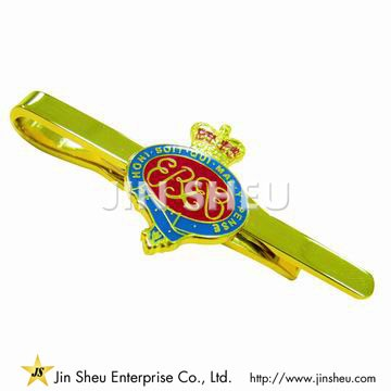 Personalized Tie Clip - Personalized Tie Clip