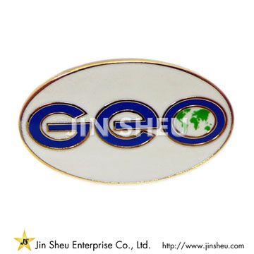 Corporate Logo Cufflinks - Corporate Logo Cufflinks