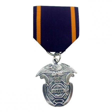 Medallion Factory - Medallion Factory