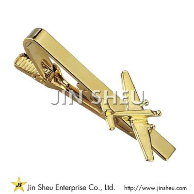 Aviation Airplane Tie Bar - Aviation Airplane Tie Bar
