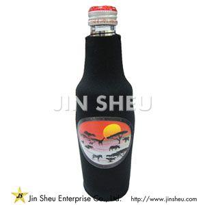 Custom Design Bottle Coolers - Custom Design Bottle Coolers