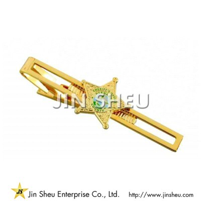 Promotional Tie Bars - Promotional Tie Bars
