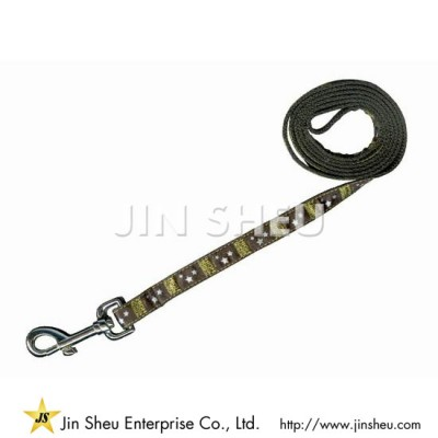 Custom Dog Leashes - Custom Dog Leashes