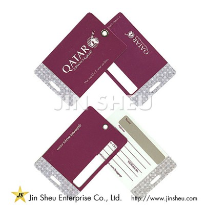 Promotional Plastic Card - Promotional Plastic Card
