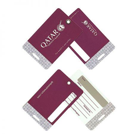 Promotional Plastic Card - Promotional Plastic Card