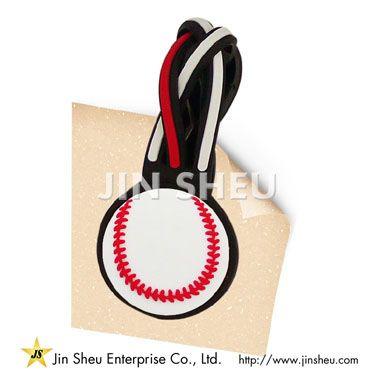 Baseball Bookmark - Baseball Bookmark