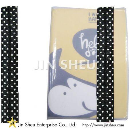 Elastic Fabric Strap - Elastic Fabric Strap