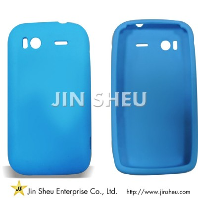 Silicone Phone Cases - Silicone Phone Cases
